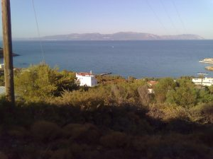 Land in Agia Pelagia